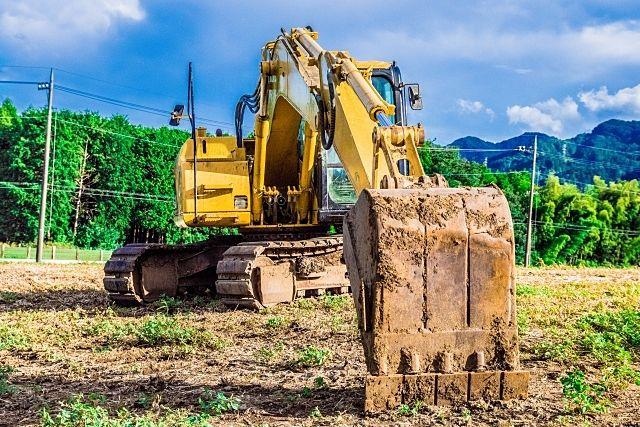 地中埋設物の瑕疵により、不動産売買契約が白紙解約になることもあります。