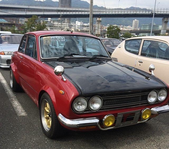 9月15日に清水マリンパークで行われる【静岡カーフェスティバル2019】では84台もの旧車展示が行われます。