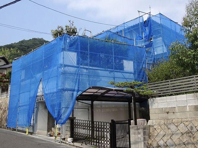 外壁塗装など、中古住宅を購入してリフォームを行うのが不動産の賢い買い方のひとつ