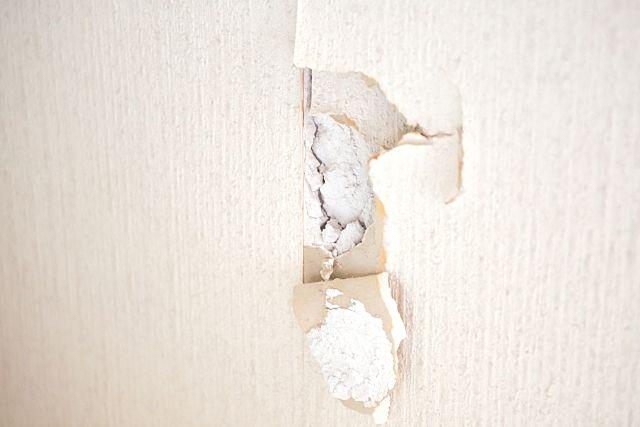 居住中の中古戸建では隅々まで確認することは困難