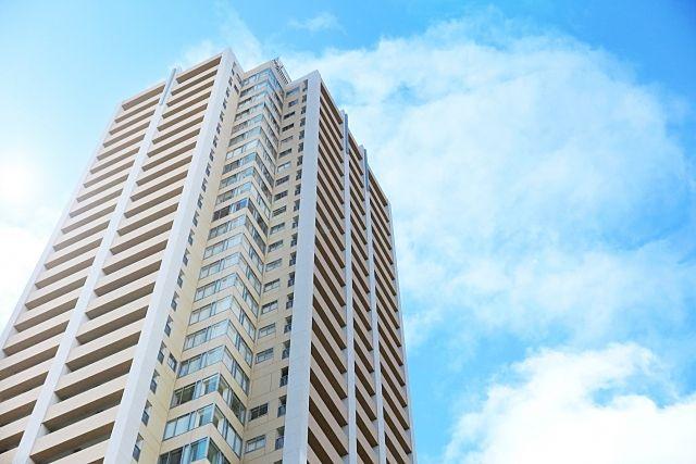 マンションはみんなで住むから好立地で豪華な設備が実現できる