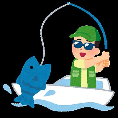 静岡市清水区の清水港が「釣りレジャー振興のモデル港」に指定されました。